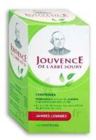 Jouvence De L'abbe Soury Comprimés Pelliculés Plq/120 à Eysines
