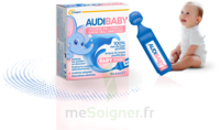 Audibaby Solution Auriculaire 10 Unidoses/2ml à Eysines