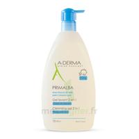 Aderma Primalba- Gel Lavant 2 En 1 750ml à Eysines