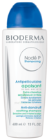 NODE P Shampooing antipelliculaire apaisant Fl/400ml à Eysines