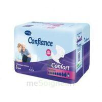 Confiance Confort Absorption 10 Taille Large à Eysines