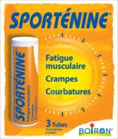 Boiron Sportéine 33 Comprimés à Eysines