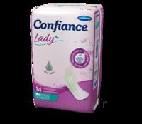 Confiance Lady Protection Anatomique Incontinence 2 Gouttes Sachet/14 à Eysines