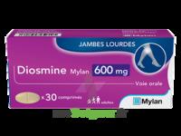 DIOSMINE MYLAN 600 mg, comprimé à Eysines