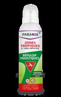 Paranix Moustiques Lotion Zones Tropicales Aérosol/125ml à Eysines