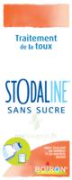 Boiron Stodaline sans sucre Sirop à Eysines