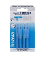 Inava Brossettes Mono-compact Bleu Iso 1 0,8mm à Eysines
