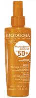 Photoderm Bronz Spf50+ Spray Fl/200ml à Eysines