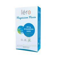 Léro Magnésium Marin Comprimés B/30 à Eysines