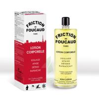 Foucaud Lotion Friction Revitalisante Corps Fl Verre/500ml à Eysines