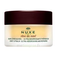 Baume Lèvres Ultra-Nourrissant Rêve de miel®15g à Eysines