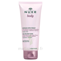 Gommage Corps Fondant Nuxe Body200ml à Eysines