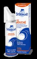 Stérimar Nez Bouché Solution Nasale Adulte Fl Pulv/100ml à Eysines