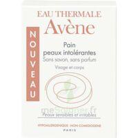 Avène Eau Thermale Peaux Intolérantes Pain 100gr à Eysines