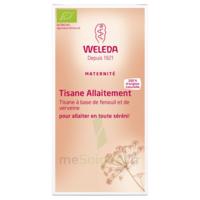 Weleda Tisane Allaitement 2x20g à Eysines