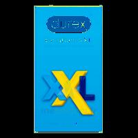 Durex Comfort Xxl Préservatif Lubrifié B/10 à Eysines