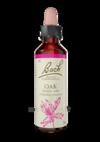 Fleurs de Bach® Original Oak - 20 ml à Eysines