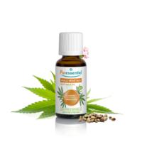 Puressentiel Huiles Végétales - Hebbd Chanvre Bio** - 30 Ml à Eysines