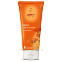 Weleda Gel Douche Sport à l'Arnica T/200ml à Eysines