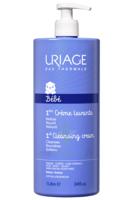 Uriage Bébé 1ère Crème - Crème Lavante 1l à Eysines