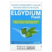 Elgydium Fresh Pocket 12 Pastilles à Eysines