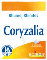Boiron Coryzalia Comprimés orodispersibles à Eysines